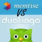 Memrise vs Duolingo